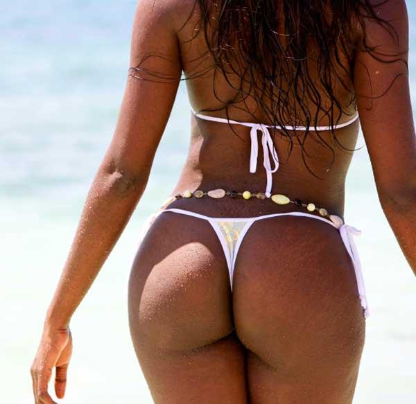 Brazilian-Butt